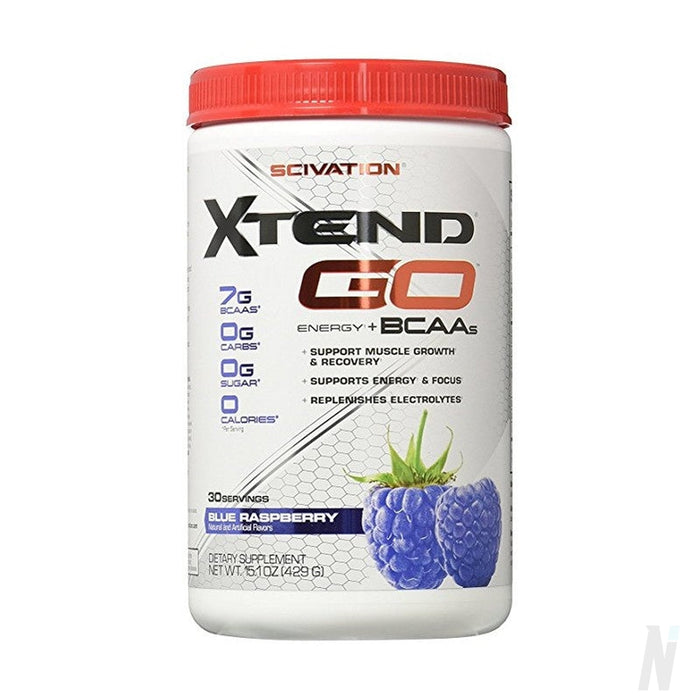 Scivation (Xtend GO)