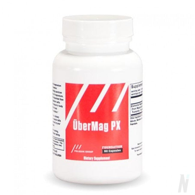 Poliquin UberMag Plus Px 2.0 (with L-Trytophan)