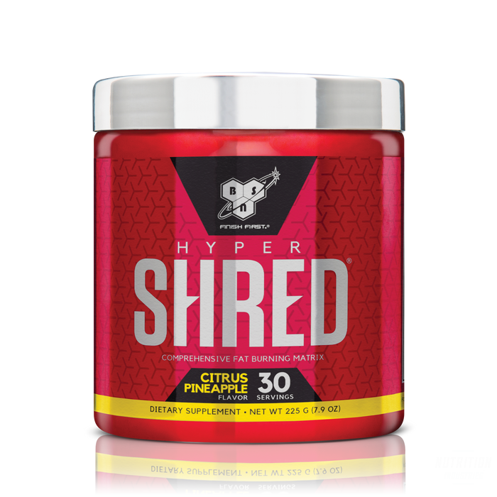 BSN Hyper ShredFat BurnerBSN - Nutrition Industries
