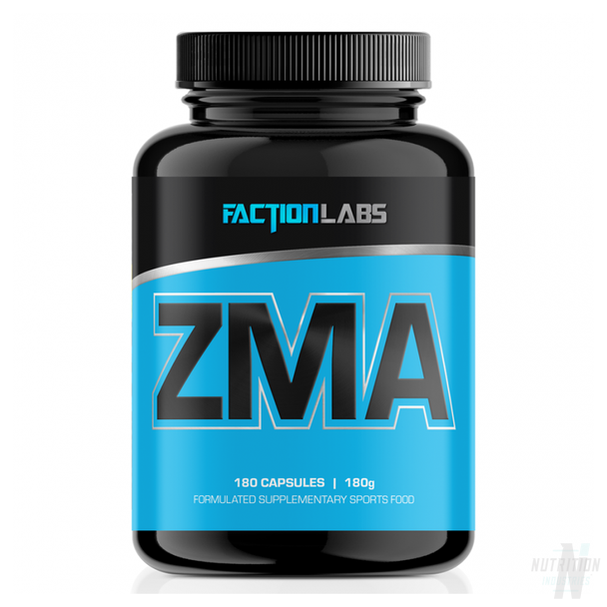Faction Labs ZMA