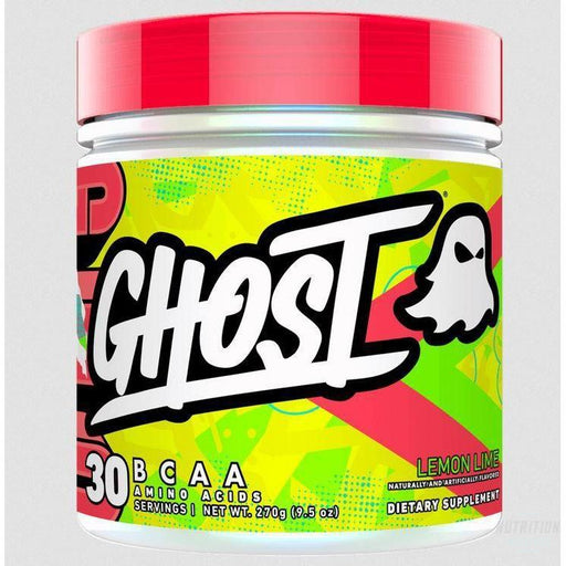 Ghost BCAABCAAGhost Lifestyle - Nutrition Industries