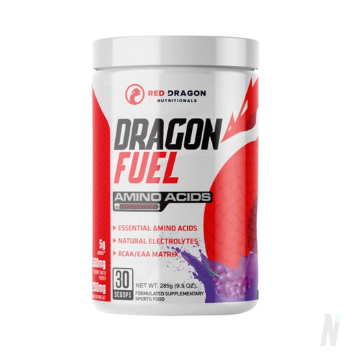 Red Dragon - Dragon Fuel Aminos