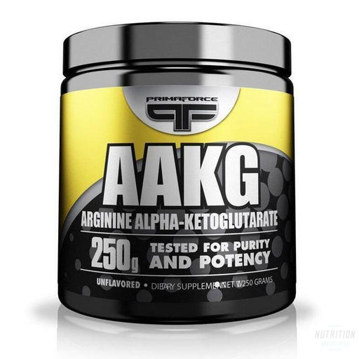 Primaforce AAKG 250gAminoPrimaforce - Nutrition Industries