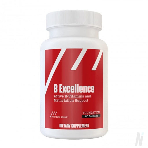 Poliquin B Excellence