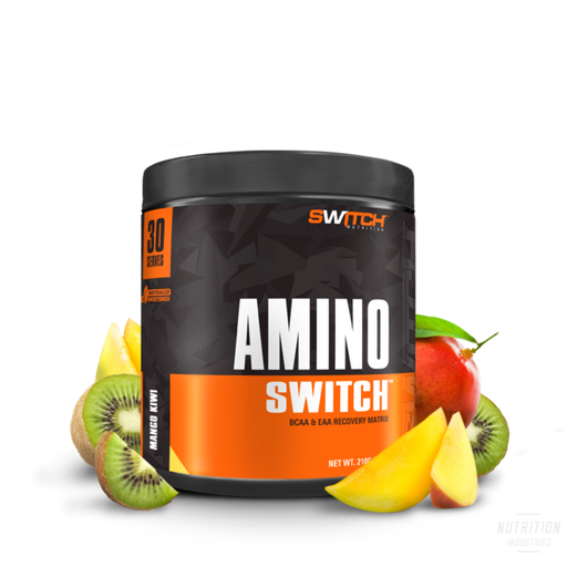 Switch Nutrition Amino SwitchEAASwitch Nutrition - Nutrition Industries