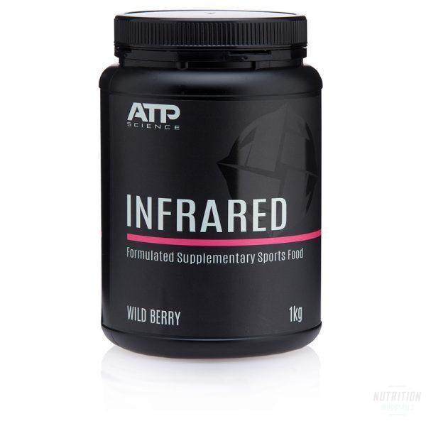 ATP Infrared 1kgPre-workoutATP SCIENCE - Nutrition Industries