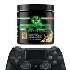 Player 2 Gamer - Nutrition Industries Australia
