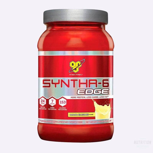 BSN Syntha-6 Edge - Cookies and CreamProteinBSN - Nutrition Industries