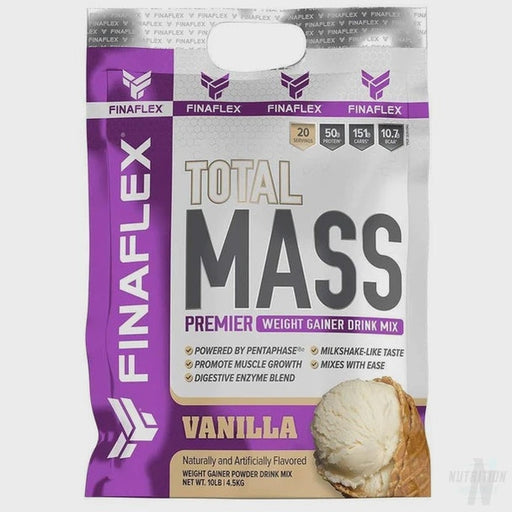 Finaflex Total Mass - Mass Gainer