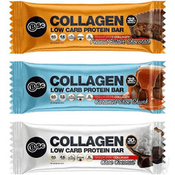 Body Science Collagen Bar