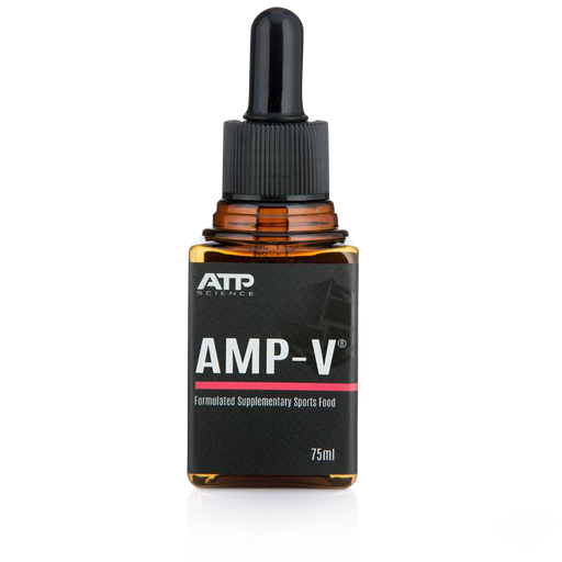 ATP Amp-V 75ml - Nutrition Industries Australia