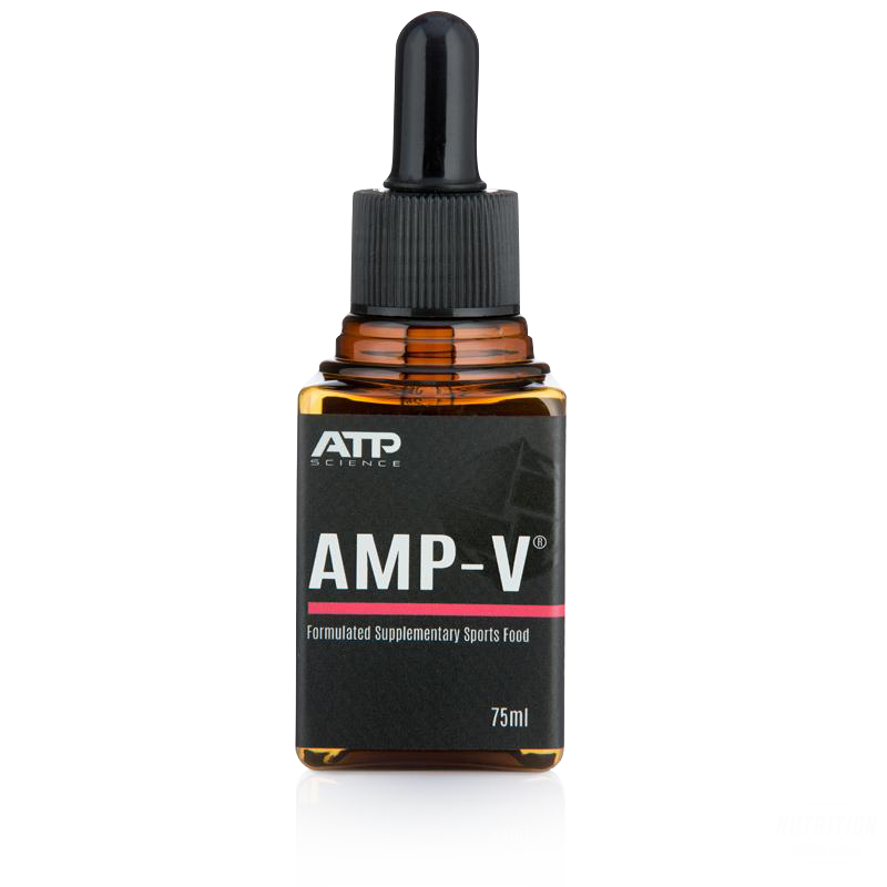 ATP Amp-V 75mlFat BurnerATP SCIENCE - Nutrition Industries