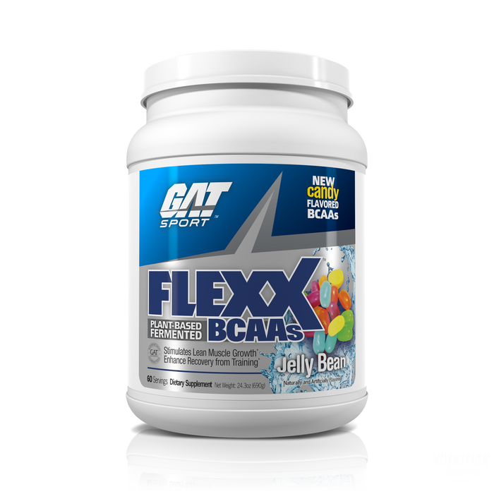 GAT Flexx BCAABCAAGAT - Nutrition Industries