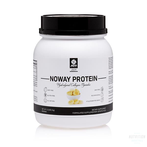 ATP Science NOWAY PROTEINProteinATP SCIENCE - Nutrition Industries