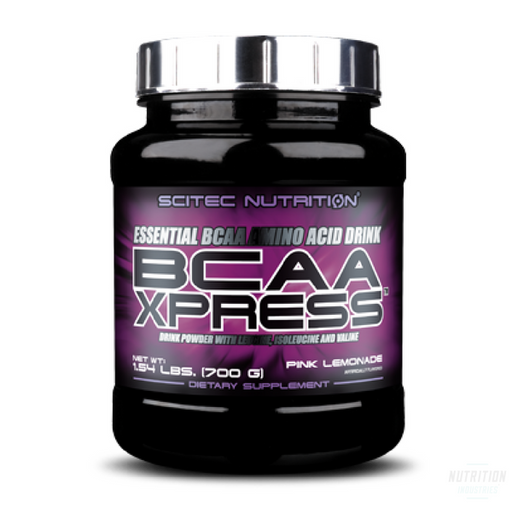 Scitec BCAA ExpressBCAAScitec Nutrition - Nutrition Industries