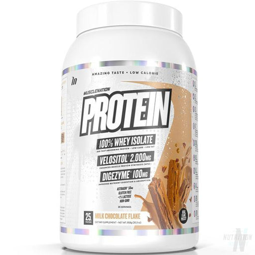 Muscle Nation - WPI Protein