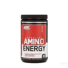 Optimum Amino Energy 30 ServesBCAAOptimum Nutrition - Nutrition Industries