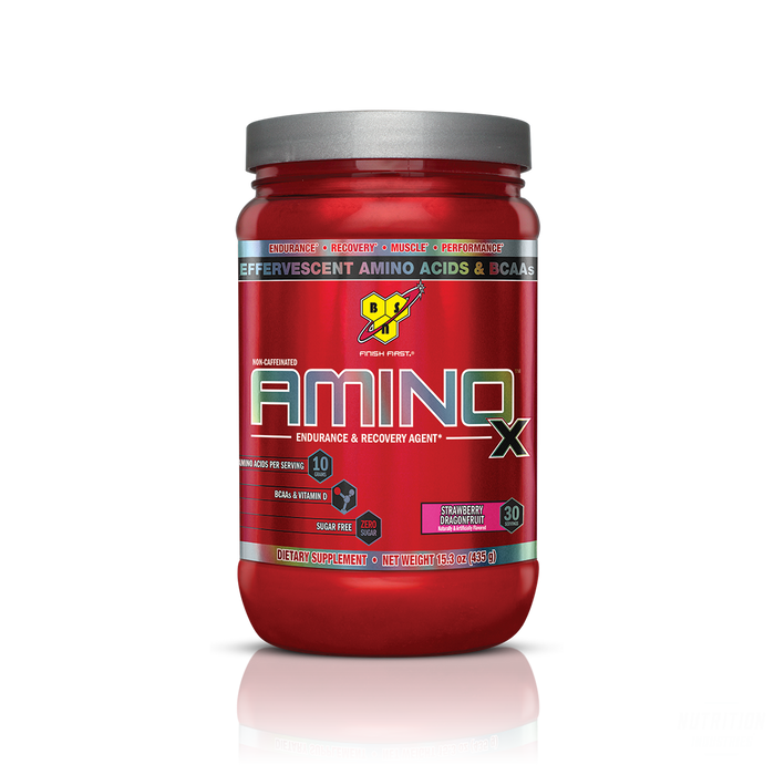 BSN AminoXBCAABSN - Nutrition Industries