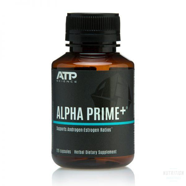 ATP Alpha PrimeEstrogen ModulatorATP SCIENCE - Nutrition Industries