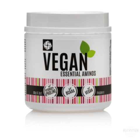 ATP Science Vegan Essential AminosEAAATP SCIENCE - Nutrition Industries
