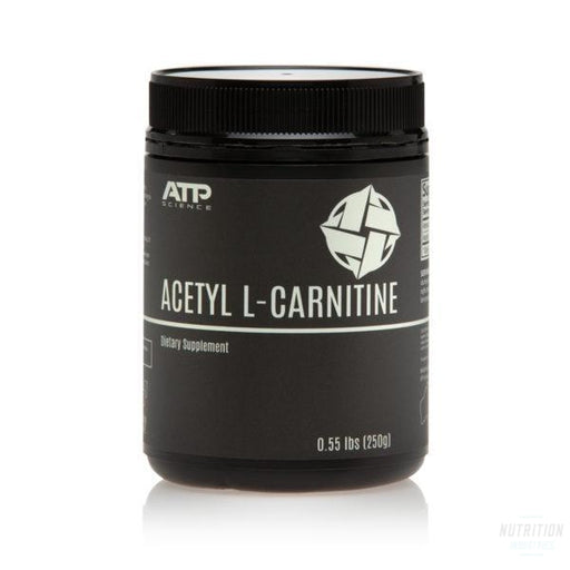 ATP Acetyl L-Carnitine - Nutrition Industries Australia