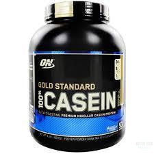 Optimum Nutrition Gold Standard Casein 4lbCaseinOptimum Nutrition - Nutrition Industries