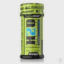 Muscle Sport H20 Revolution