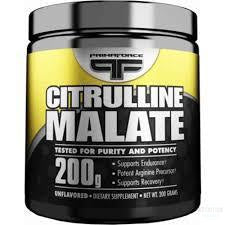 Primaforce Citrulline Malate 200gAminoPrimaforce - Nutrition Industries