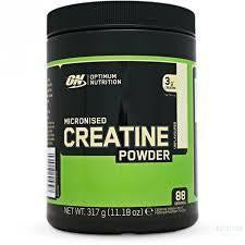 Optimum CreatineCreatineOptimum Nutrition - Nutrition Industries