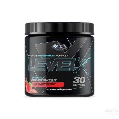 OCD Nutrition Level XPre-workoutOCD Nutrition - Nutrition Industries