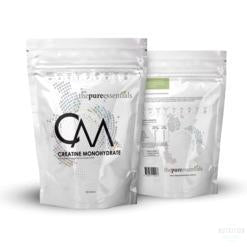 The Pure Essentials - Creatine MonohydrateCreatineThe Pure Essentials - Nutrition Industries