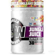 Gorilla Warfare Jungle JuiceBCAAGorilla Warfare - Nutrition Industries