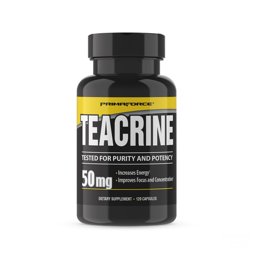 Primaforce TeacrineGeneralPrimaforce - Nutrition Industries