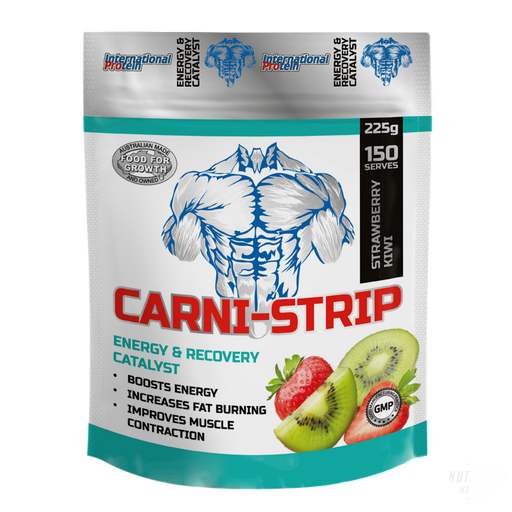 International Protein Carni-StripFat BurnerInternational Protein - Nutrition Industries