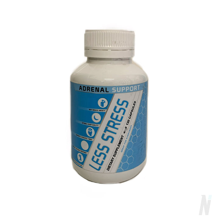 Less Stress Australia - (Adrenal Support)