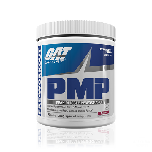 GAT PMP 255gPre-workoutGAT - Nutrition Industries