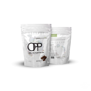 The Pure Essentials - Organic Plant Protein (OPP)Plant ProteinThe Pure Essentials - Nutrition Industries