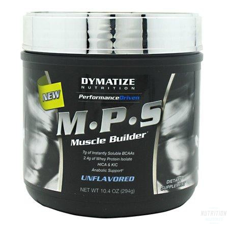 Dymatize MPS Muscle BuilderBCAANutrition Industries Australia - Nutrition Industries