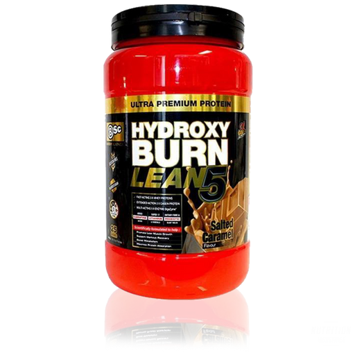 Bsc Hydroxy Burn Lean 5ProteinBsc - Nutrition Industries