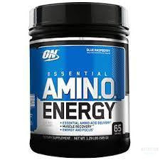Optimum Amino Energy 65 ServesBCAAOptimum Nutrition - Nutrition Industries