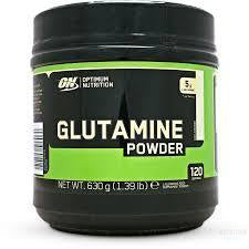 Optimum Nutrition GlutamineGlutamineOptimum Nutrition - Nutrition Industries