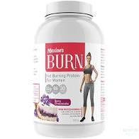 Maxines BurnProteinMAXINE'S - Nutrition Industries