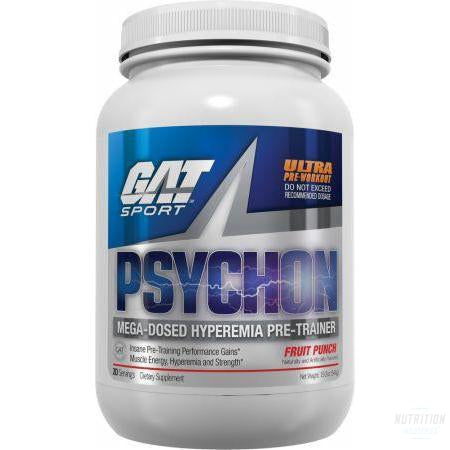 GAT Sport PsychonPre-workoutGAT - Nutrition Industries
