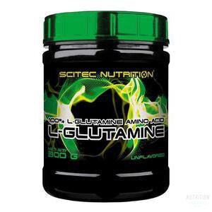 L-GlutamineGlutamineScitec Nutrition - Nutrition Industries