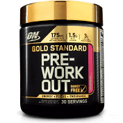 Optimum Gold Standard Pre-WorkoutPre-workoutOptimum Nutrition - Nutrition Industries