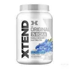 Scivation Xtend BCAABCAAScivation - Nutrition Industries
