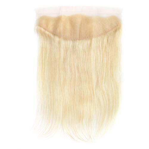 13x4 Lace Frontal - #613 Blonde