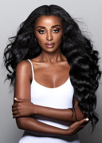 Brazilian Beach Wave