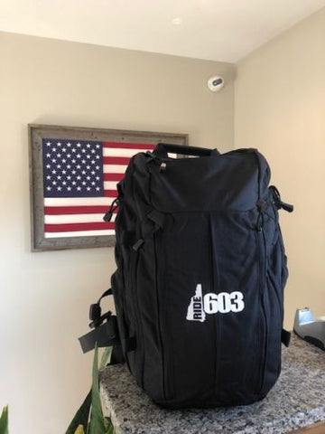 Ride 603 Tactical Bro-pack