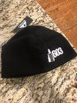 Ride 603 Micro Fleece Beanie Hat (Embroidered)